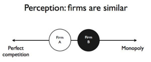 firms are similar